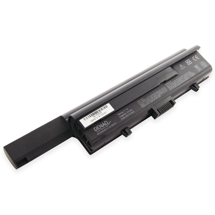 DENAQ 9-Cell 85Whr Li-Ion Laptop Battery for DELL Inspiron 1318; XPS M1330