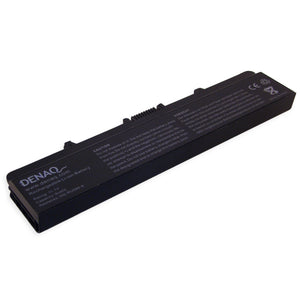 Image of DENAQ 6-Cell 4400mAh Li-Ion Laptop Battery for DELL Inspiron 1525, 1526, 1545, PP41L