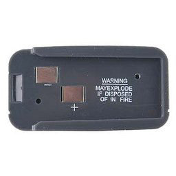Motorola NTN5447 2-Way Radio Compatible NiCd Battery - DACOM5447