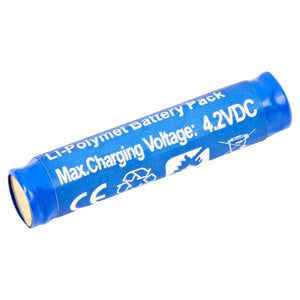 Headset Battery HS-MH100 Replaces Sony - GP0836L17