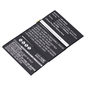 Image of Replacement Battery for Apple iPad3 (iPad 3)