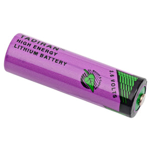 Image of LITH-59 Battery 3.6VOLTS 2400mAh, Replaces Tadiran 15-4903-21000, Tadiran TL-4903/S