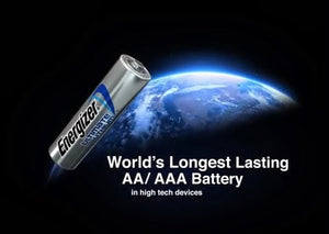Energizer Ultimate Lithium AA 8-Pack