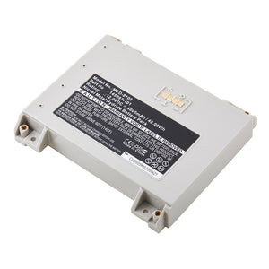Image of Alaris Medical Systems Replacement battery MED-8100 fits into Alaris - 145997-101-8000