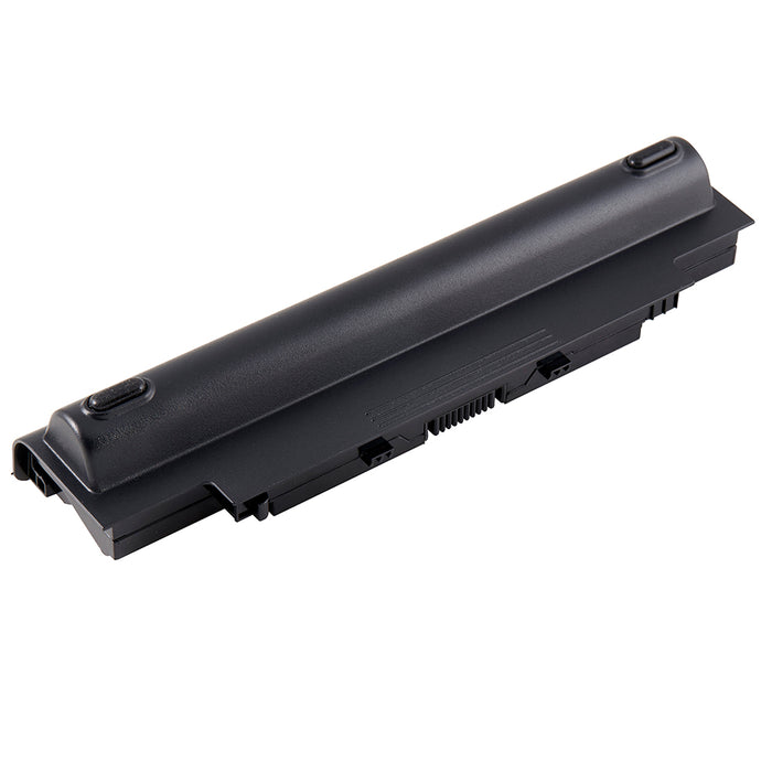 9 Cell 6600 mAh Li-Ion Laptop Battery for Dell Inspiron and other Dell Laptops