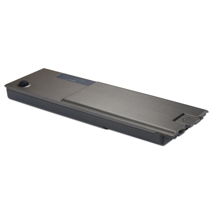 9-Cell 73Whr Li-Ion Laptop Battery for DELL Inspiron 8500, 8600; Latitude D800; Precision M60