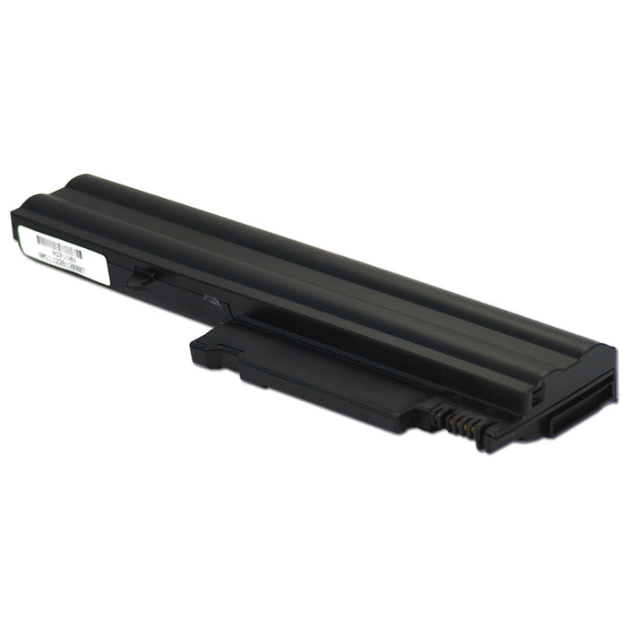 6-Cell 4400mAh Li-Ion Laptop Battery for IBM ThinkPad R50, R50e, R50p, R51, R51e, R52; ThinkPad T40, T40p, T41, T41p, T42, T42p, T43, T43p
