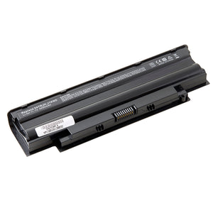 Image of 6-Cell 4400mAh Laptop Battery for DELL Inspiron 13R 14R 15R 17R M411R M501 M5010 M5010D M5010R M501D M501R M5030 M5030D M5030R M511R N3010 N3010D N3010D-148 N3010D-168 N3010D-178 N3010D-248 N3010D-268 N3010R N3110 N4010 N4010-148 N4010D N4010D-158 N4010D-
