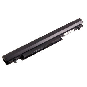 Image of 6 Cell 4400 mAh Li-Ion Laptop Battery for 91 ASUS Laptop Computers