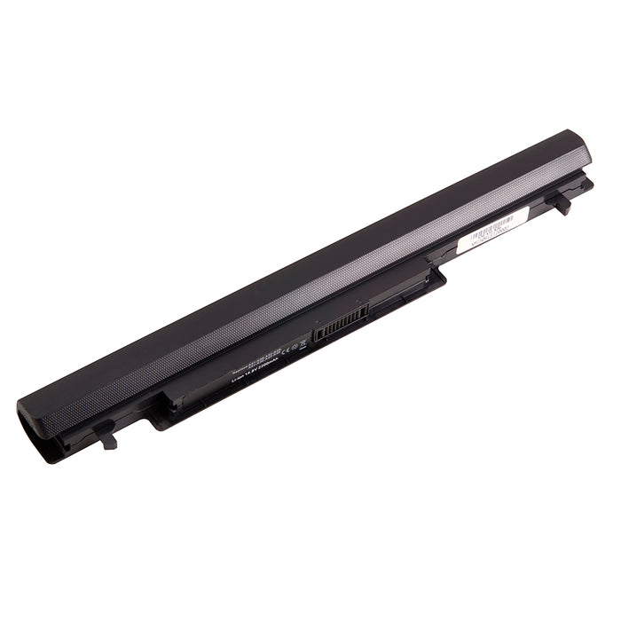 6 Cell 4400 mAh Li-Ion Laptop Battery for 91 ASUS Laptop Computers