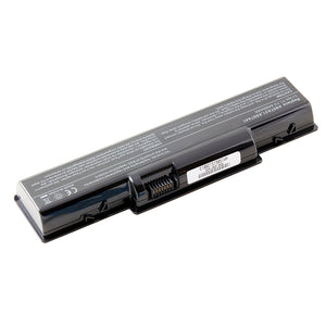 Image of 6 Cell 4400 mAh Li-Ion Laptop Battery for 122 Acer Aspire Laptop Computers