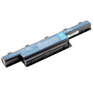 Image of Acer, Emachine, Gateway, Packard Bell Laptop Compatible Li-Ion Battery