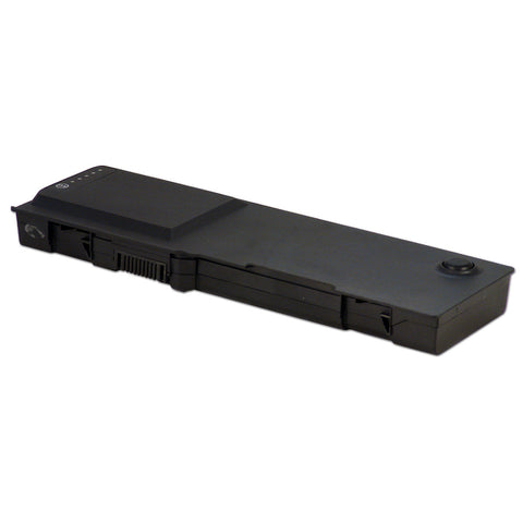 9-Cell 73Whr Li-Ion Laptop Battery for DELL Inspiron 1501, 6400, E1505; Latitude 131L; Vostro 1000