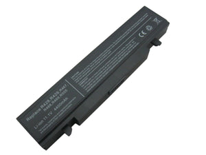 Image of 6 Cell 4400 mAh Li-Ion Laptop Battery for 161 Samsung Laptop Computers