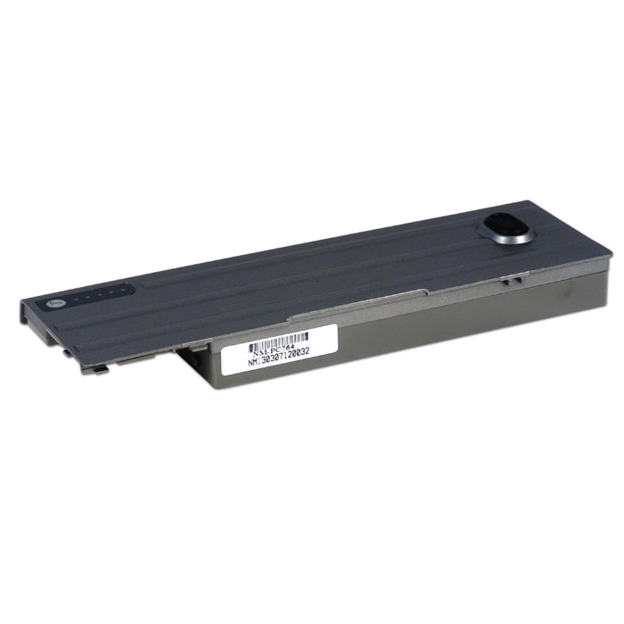 6-Cell 49Whr Li-Ion Laptop Battery for DELL Latitude D620, D630, D630 XFR, D630N, D631; Dell Precision M2300