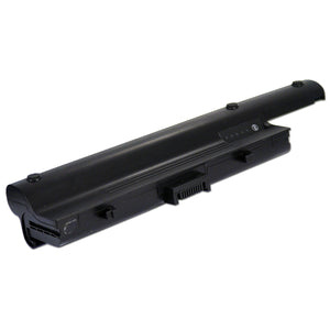 Image of 9-Cell 6600mAh Li-Ion Laptop Battery for DELL Inspiron 1318; XPS M1330