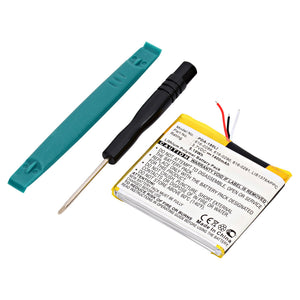 Cell Phone Battery PDA-180LI Replaces Apple - 616-0290