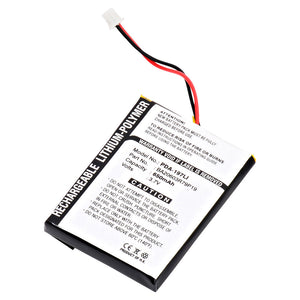 Image of MP3 Player Battery PDA-197LI Replaces Creative - BA20603R79919