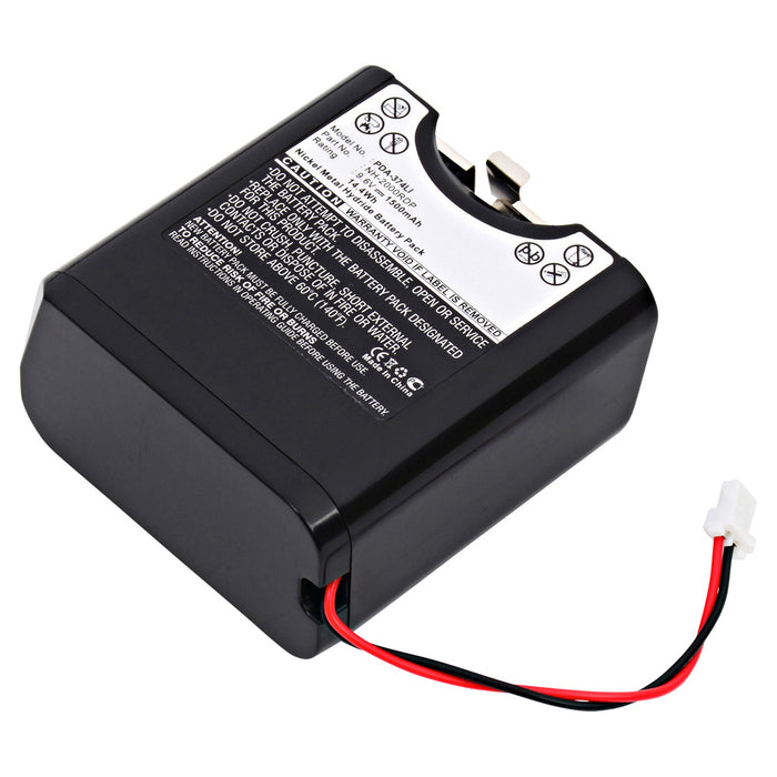 Wireless Speaker Battery PDA-374LI Replaces Sony - FS473