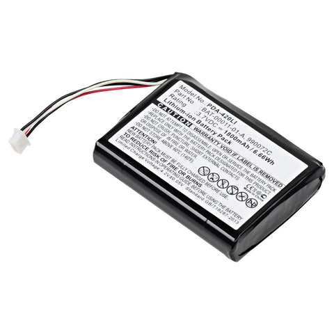 Wireless Router Battery PDA-420LI Replaces Adaptec - 2218300-R