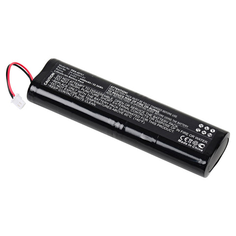 GPS Battery PDA-421LI Replaces Topcon - 24-030001-01