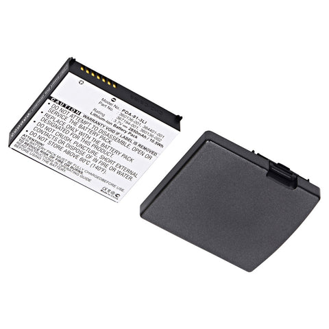 PDA Battery PDA-91-3LI Replaces Compaq - 360136-001
