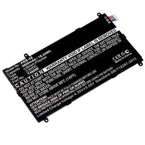 Image of Replacement Battery for Galaxy Tab Pro 8.4
