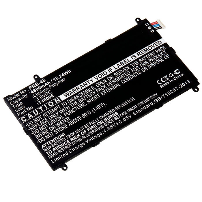 Replacement Battery for Galaxy Tab Pro 8.4