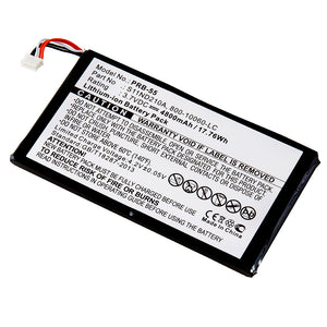 Image of Replacement Battery for LeapFrog LeapPad Ultra 33200, LeapPad Ultra 83333, LeapPad Ultra XDi Learning Tablet