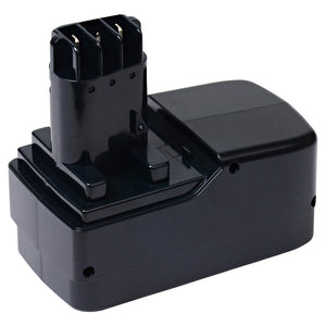 Image of 1500 mAh Replacement Power Tool Battery for Metabo - BS 18 Plus, BST 18 Plus