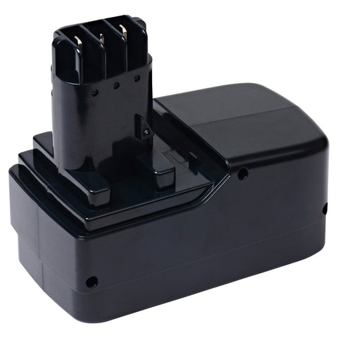 1500 mAh Replacement Power Tool Battery for Metabo - BS 18 Plus, BST 18 Plus