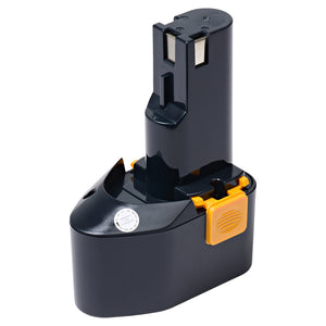 Image of 1500 mAh Replacement Power Tool Battery forvMilwaukee - 0401, 0415, 0422, 0430, 0435, 0436 and more