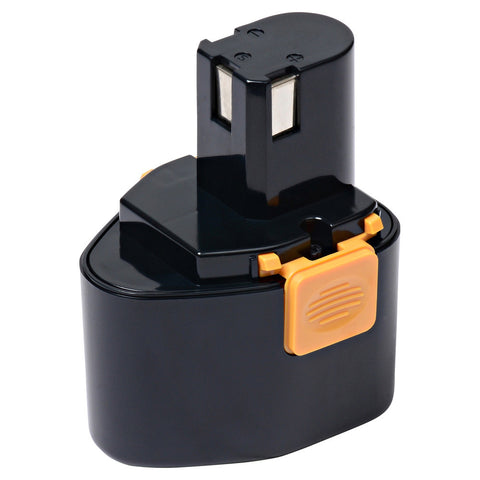 2000 mAh Replacement Power Tool Battery for Milwaukee - 0381-1