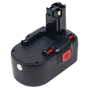 Image of 1500 mAh Replacement Power Tool Battery for Bosch - 3860K