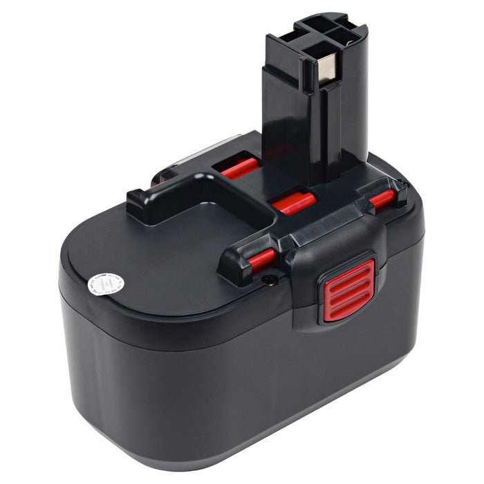 2000 mAh Replacement Power Tool Battery for Bosch - 12524-03