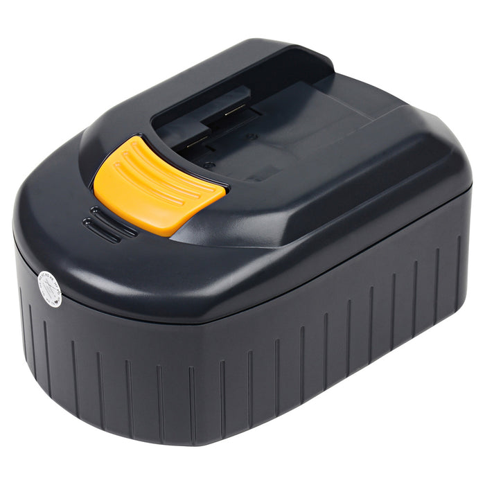 2000 mAh Replacement Power Tool Battery for Craftsman - 27124, 27127