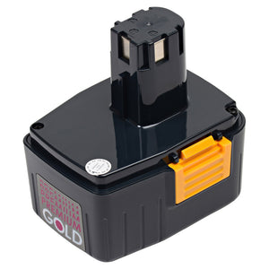 Image of 1500 mAh Replacement Power Tool Battery for Craftsman - 27487, 27491, 315.224520