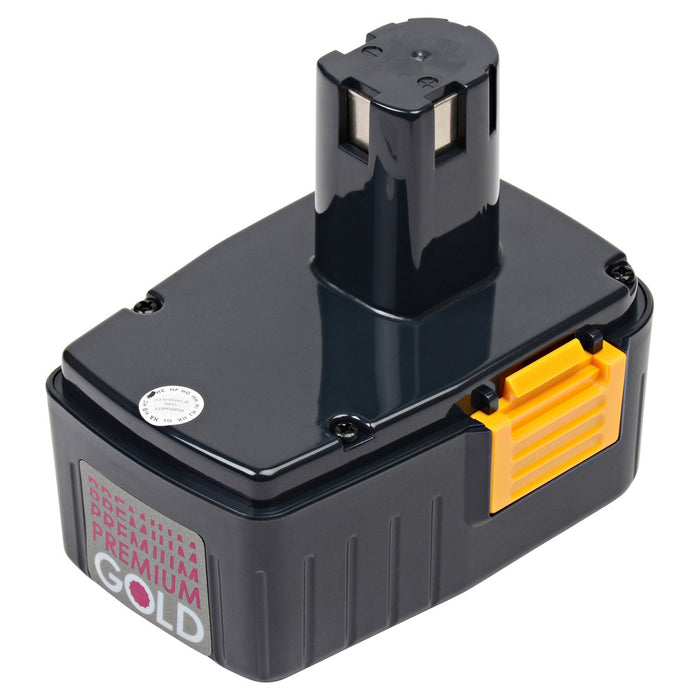 2000 mAh Replacement Power Tool Battery for Craftsman - 315.271940, 973.111490, and more