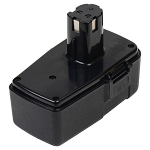 Image of 1700 mAh Replacement Power Tool Battery for Craftsman - 981943-001