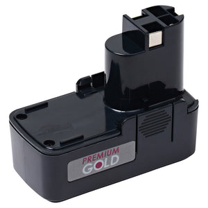 Image of 1500 mAh Replacement Power Tool Battery for Bosch - GSR 7.2VES-2, PSR 7.2VES
