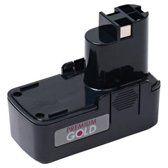 1500 mAh Replacement Power Tool Battery for Bosch - GSR 7.2VES-2, PSR 7.2VES