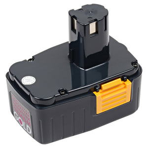 Image of 2000 mAh Replacement Power Tool Battery for Craftsman - Craftsman 15.6V