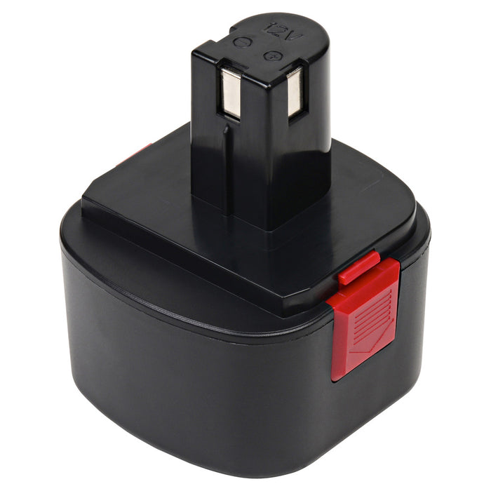 2000 mAh Replacement Power Tool Battery for Lincoln - 12V PowerLuber Grease Guns multiple models