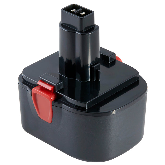 3300 mAh Replacement Power Tool Battery for Lincoln - 14.4V PowerLuber Grease Guns 1442, 1444