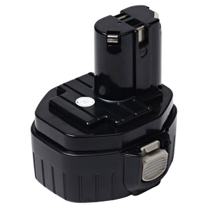 Image of 2000 mAh Replacement Power Tool Battery for Makita - 4332DWA, 4332DZ, 5094DWA, 5094DZ, and more