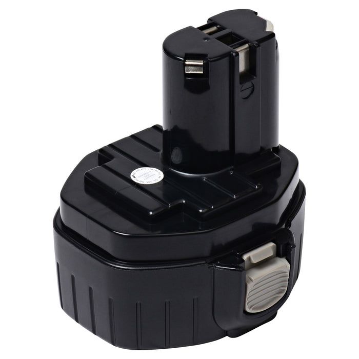 2000 mAh Replacement Power Tool Battery for Makita - 4332DWA, 4332DZ, 5094DWA, 5094DZ, and more