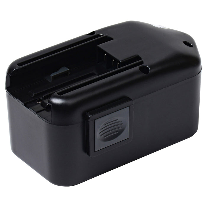 2000 mAh Replacement Power Tool Battery for Chicago Pneumatic - CP8745, 0522-25, 0523-20, and more