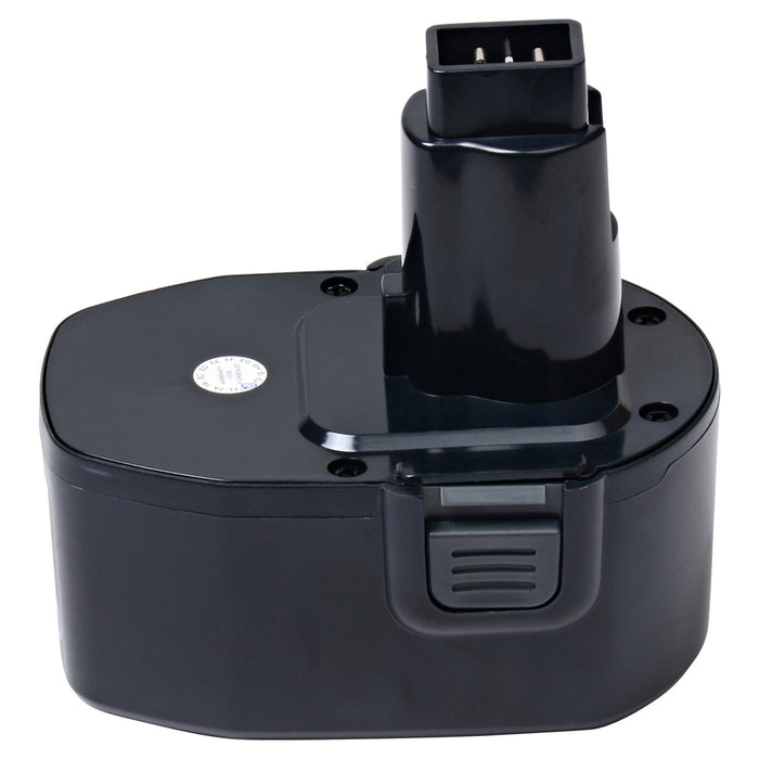 2000 mAh Replacement Power Tool Battery for Black & Decker and Dewalt - multiple models - see below