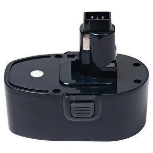 Image of 1500 mAh Replacement Power Tool Battery for Black & Decker and Dewalt - multiple models - see below