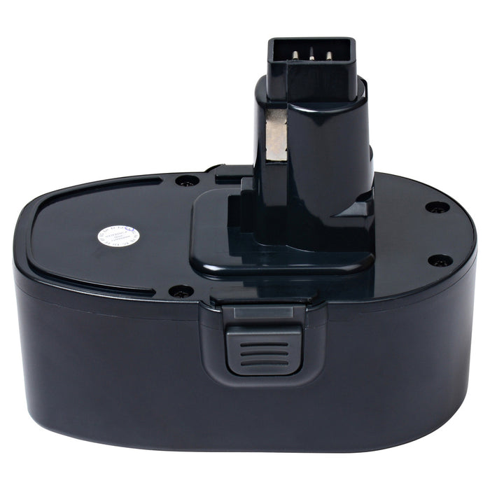 1500 mAh Replacement Power Tool Battery for Black & Decker and Dewalt - multiple models - see below